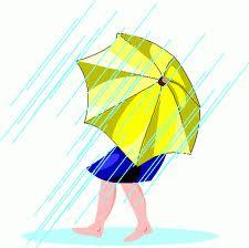 Should I Move in The Rain?